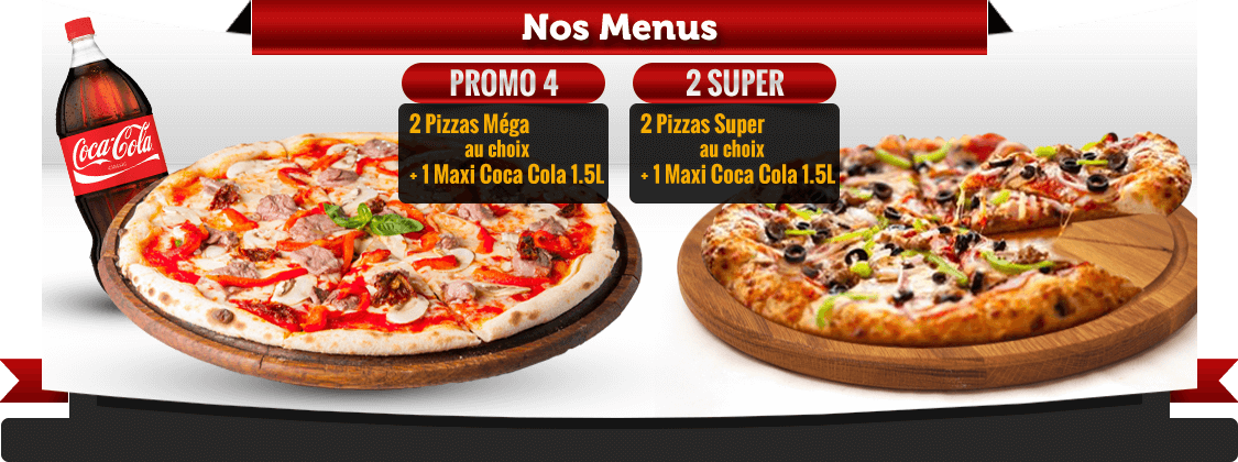 Livraison pizza villiers sur marne , Casa Presto Noisy-le-Grand ...